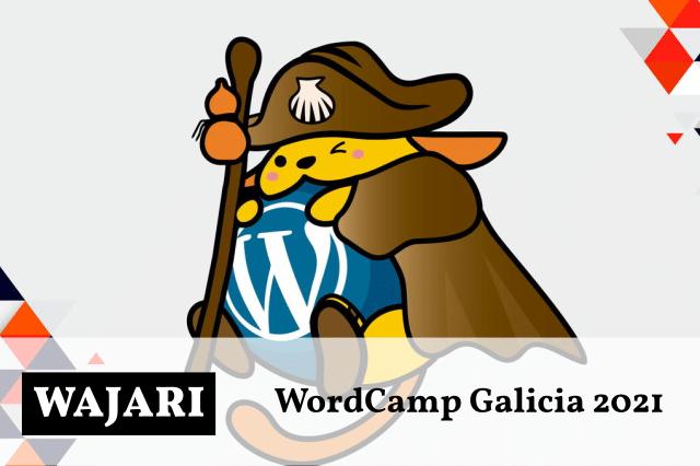 WordCamp Galicia 2021